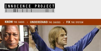 texas innocence project The innocence project is a non-profit legal organization that is committed to exonerating wrongly convicted people through the use of dna testing and to reforming the.