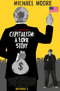 capitalism: a love story. poster