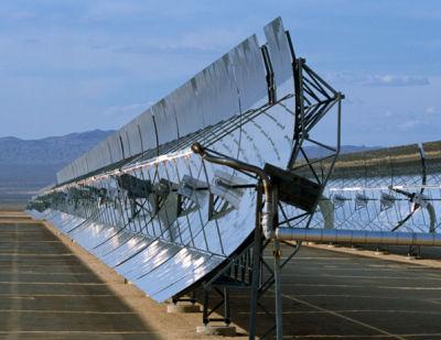 Google To Develop Own Solar Mirror Technology Politics