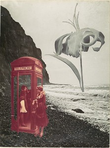 L'Energie Moderne, 1936. Georges Hugnet, French (Metropolitan Museum)