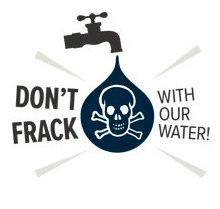 fracking-water
