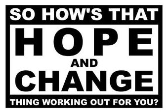 hopeandchange