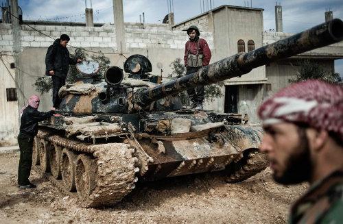 Free Syria Army