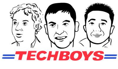 techboys