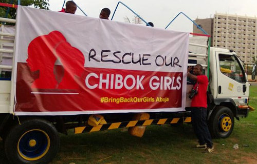BringBackOurGirls_truck