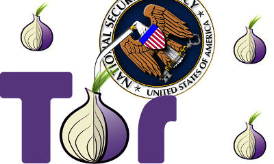 NSA uses Google ads to track Tor users